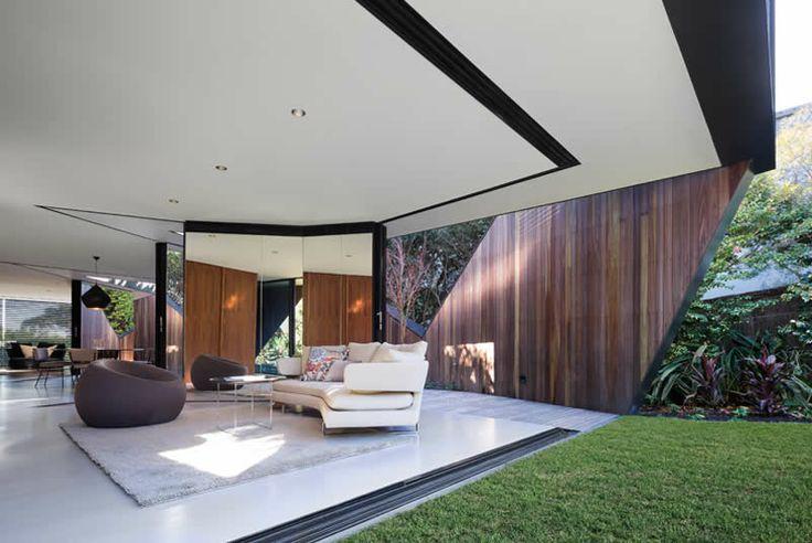 Chenchow Little Architects / K HOUSE / Sydney