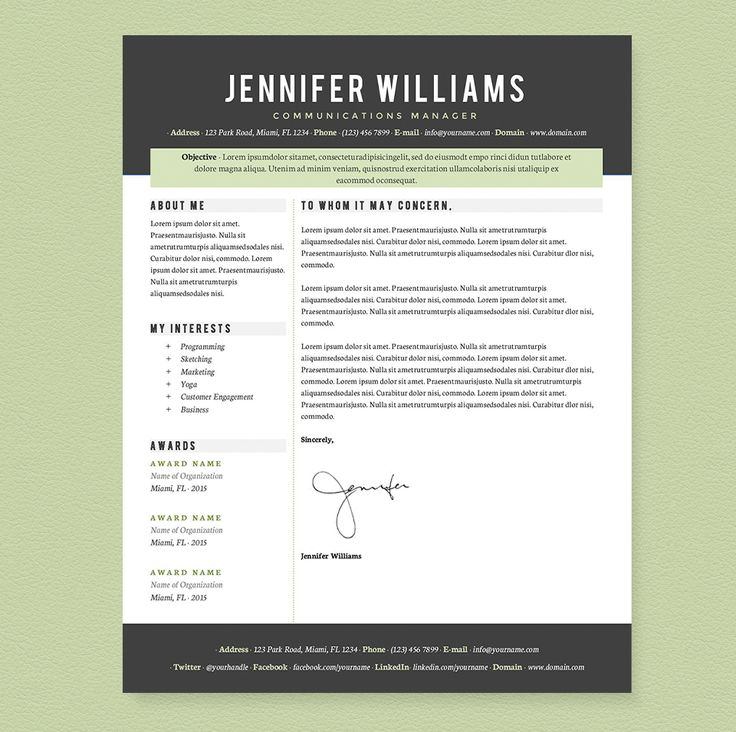 25 best Presentations images on Pinterest Contemporary design - resume presentation
