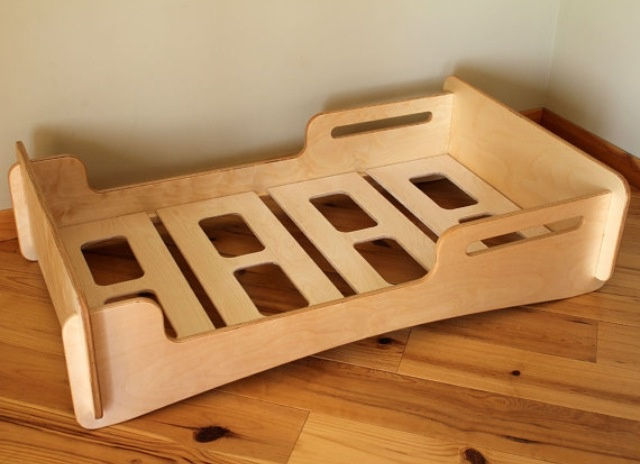 how to put a baby crib together without instructions