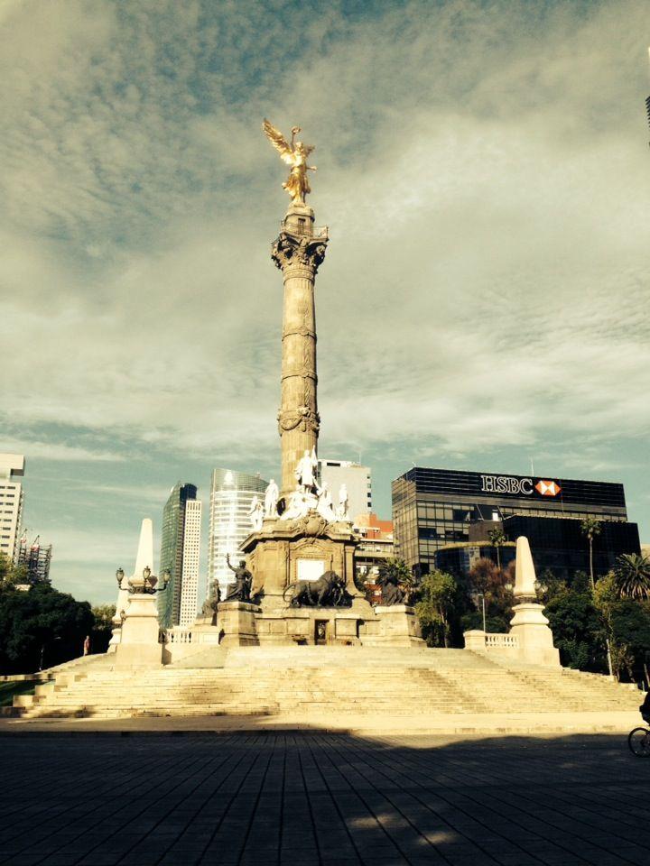 México en Distrito Federal