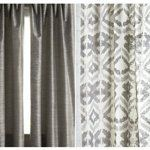 Putting it Together: Layered Curtains | Apartment Therapy