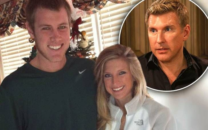Lindsie Chrisley and Will Campbell's Married Life. Why are they getting a divorce?