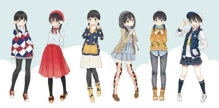 Cute Everyday Outfits