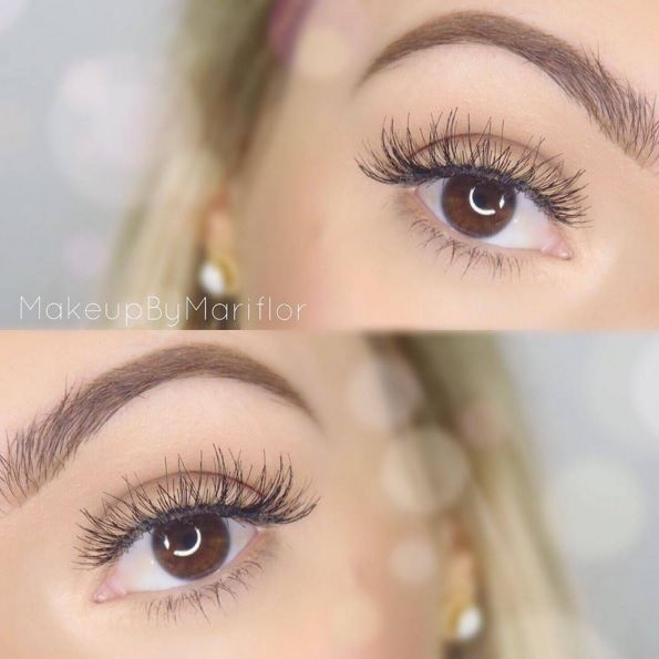 Ardell Wispies Lashes at Louella Belle #Ardell #Wispies #Lashes #LouellaBelle