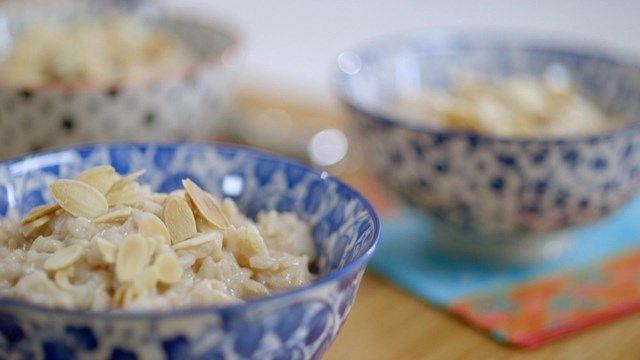 Pouding au riz | Cuisine futée, parents pressés