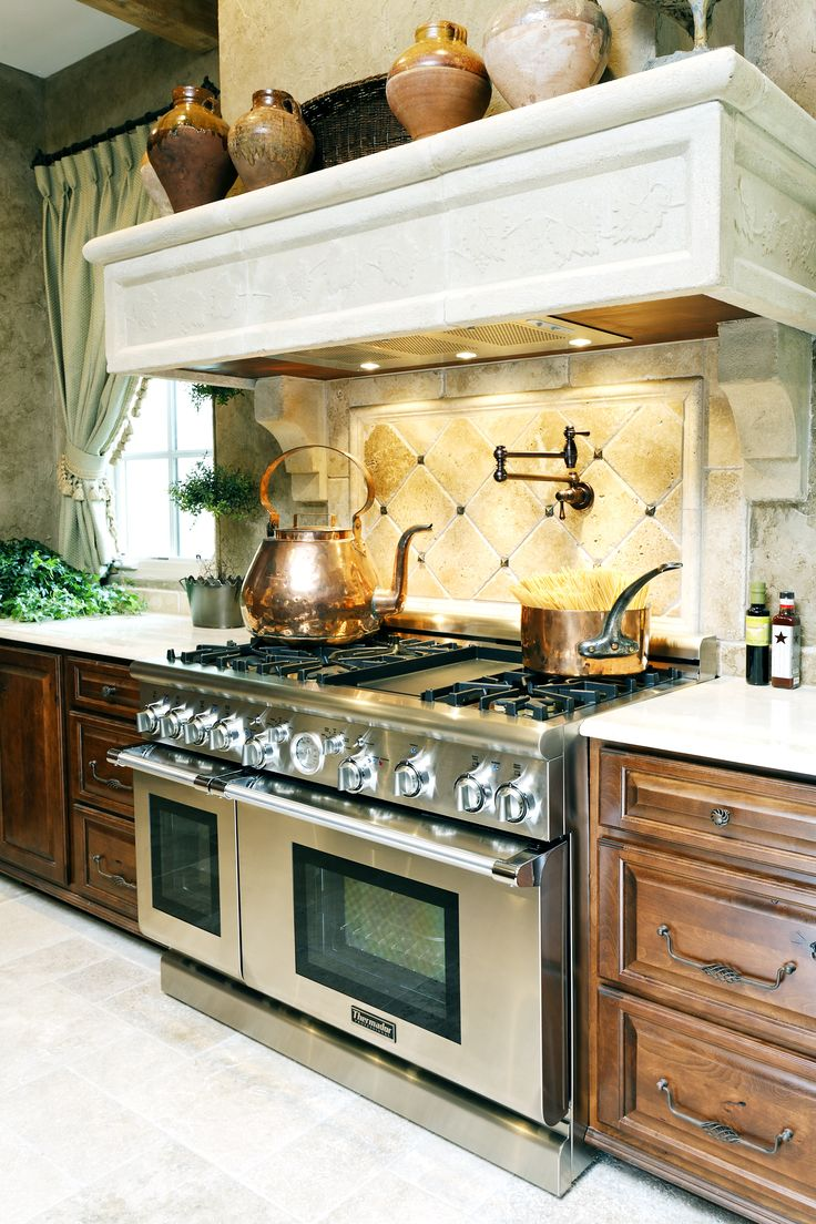 Traditional kitchen kitchens by design for Beautiful traditional kitchens