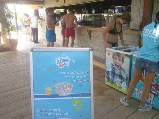 Happy Tasting @ Moraitis Beach Σχοινιάς!!!  https://www.facebook.com/MoraitisBeach
