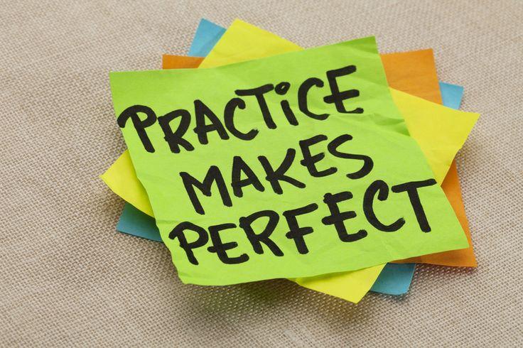Practice Makes Perfect: Important Interview Preparation Techniques