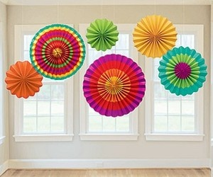 Latin party decorations $20