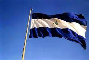 nicaragua flag - Bing images