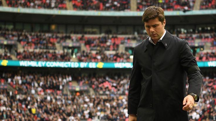Pochettino unfazed by Wembley home