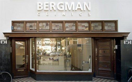 http://www.just40.nl/beauty-fashion/interview-bergman-clinics-2/ Welke behandelingen zijn het populairst onder 40'ers? Bij Bergman Clinics werken we met alle soorten specialismen. Het voordeel daarvan is dat als iemand bij de cosmetisch arts komt voor injectables maar injectables zijn in dat geval niet de juiste oplossing, dat de cosmetisch arts die persoon direct kan doorverwijzen naar