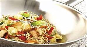 Groenten uit de wok voor behoud van smaak en gezonde voedingsstoffen - Jouw Gezonde Recepten