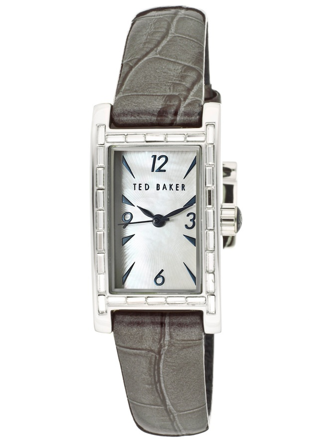 Price:$46.54 #watches Ted Baker TE2014, Whether it's a night out on the town or a day at the park this versatile Ted Baker timepiece always makes a scene.