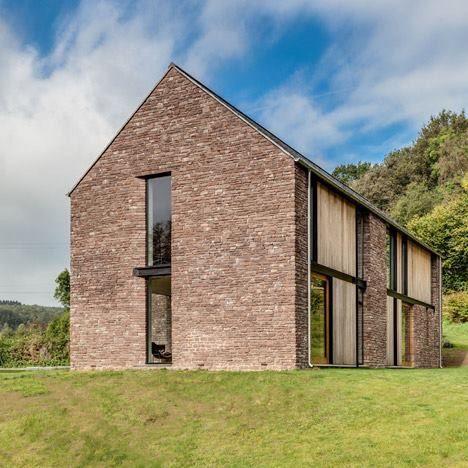 Oltre 25 fantastiche idee su conversioni fienile su for Progetti di piani casa fienile