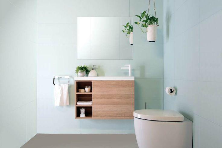 ADP Petite Wall Hung Vanity