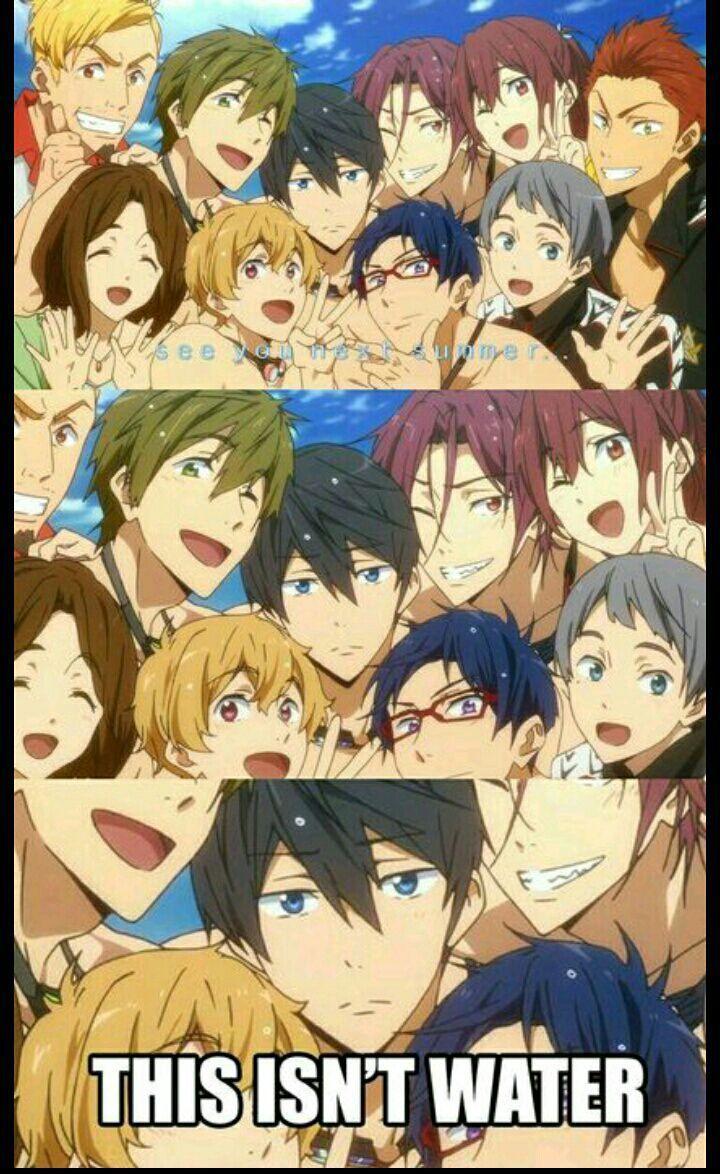 Memy z anime - Free | Free anime, Anime shows, Anime