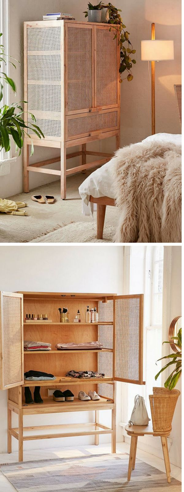 Organize Your Bedroom Smartly By Sorting Items Accordingly Into A Drawer.  Bedroom Ideas//