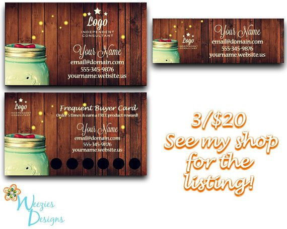 Catalog label Direct Sales Marketing Independant by WeeziesDesigns