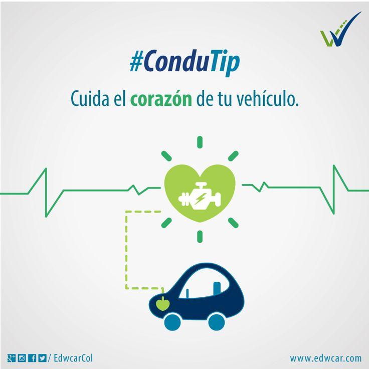 La salud de tu vehículo es vital para preservar tu #VidaEnLaVía.