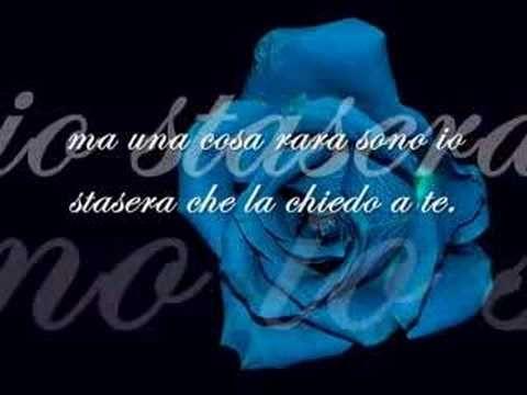 Primo Amore - Carlo Buti w/Translation - YouTube