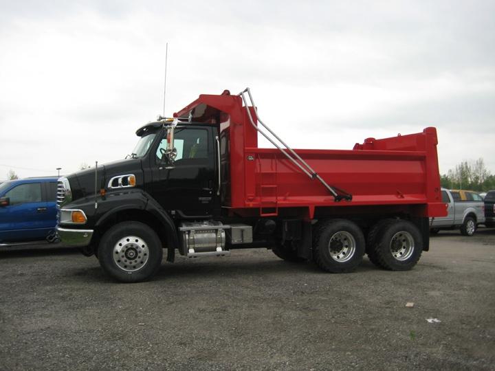 Sterling LT9513