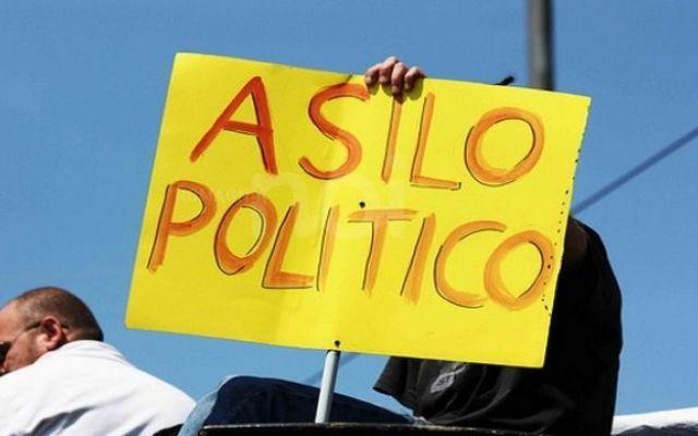 """""""Asilo politico"""", chi può richiederlo in Italia? #asilopolitico #italia #immigrazione"""