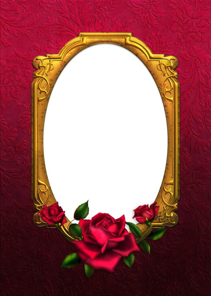 Antiguo rosas y ositos pinterest osos marcos y laminas - Marcos para laminas ...