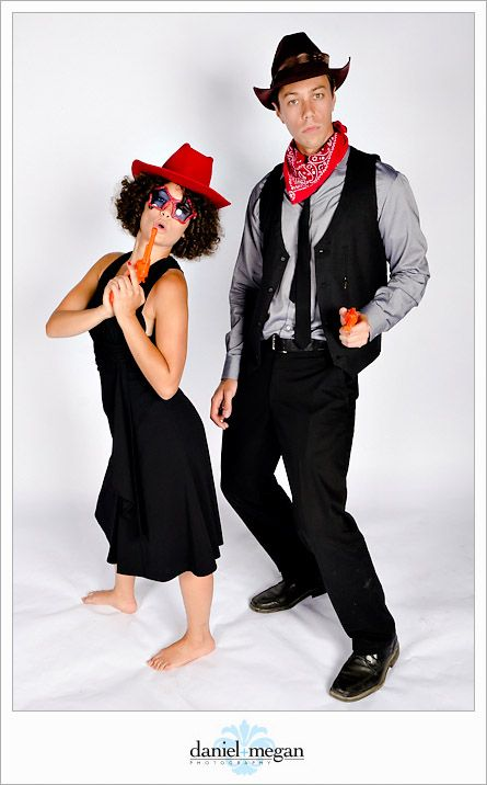 The Boothless Photobooth. More than just a hilarious-image-generator, it's non-stop entertainment for wedding guests!