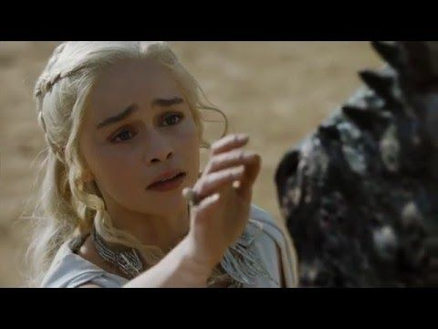 Game of Thrones Season 6: Inside GoT - Visual Effects (HBO) - YouTube