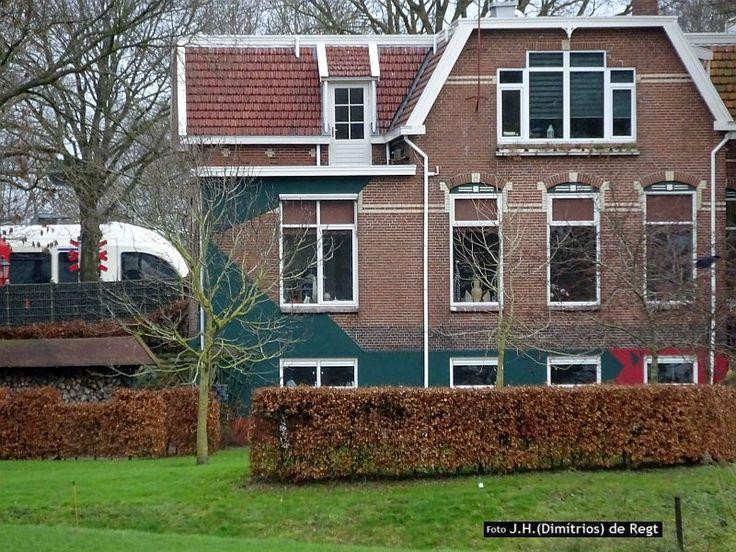 Muntendam - Oosterweg 22
