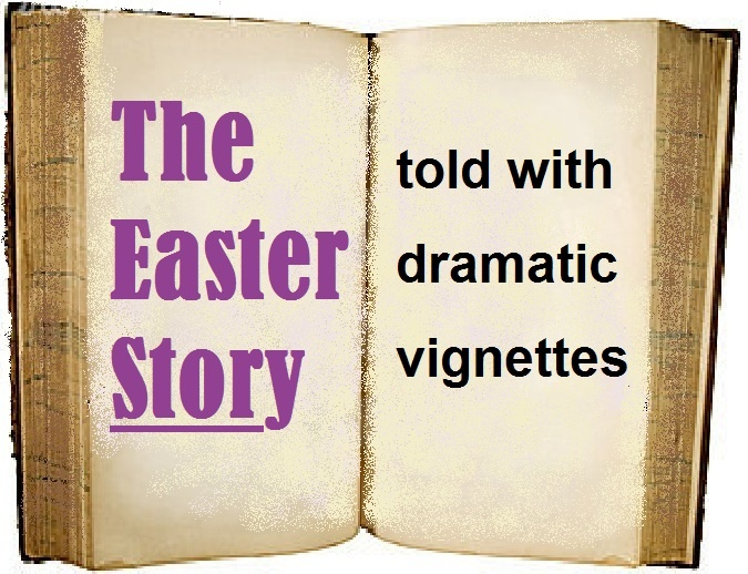 free black easter plays and skits