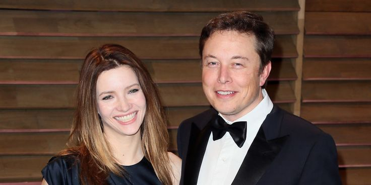 The Tesla founder and actress reportedly finalized their second legal split.