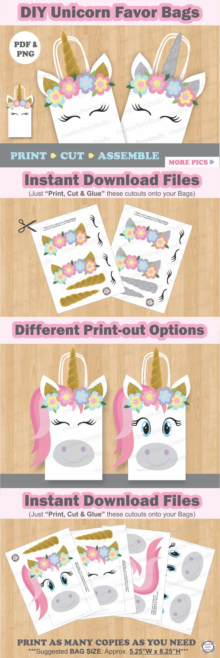 Unicorn Favor Bags/ Unicorn Birthday theme/ Unicorn Birthday Party Ideas/ Unicorn Party theme/ Unicorn birthday Cake/ Unicorn party favors/ Unicorn party decoration/ Unicorn / Unicorn birthday/ Unicorn goodie bags/ unicorn goody bags/ unicorn treat bags/ unicorn paper bags/ diy unicorn party/ unicorn/ unicorn candy bags/ boxes/ I believe in Unicorns/ unicorn birthday banner/ printable for unicorn party/ free/ unicorn baby shower/ rainbow birthday theme/ pony birthday party theme/ diy unicorn