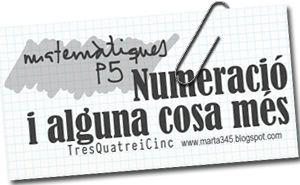 tresquatreicinc: I SI DEIXEM LES FITXES NOMÉS PER A P5?