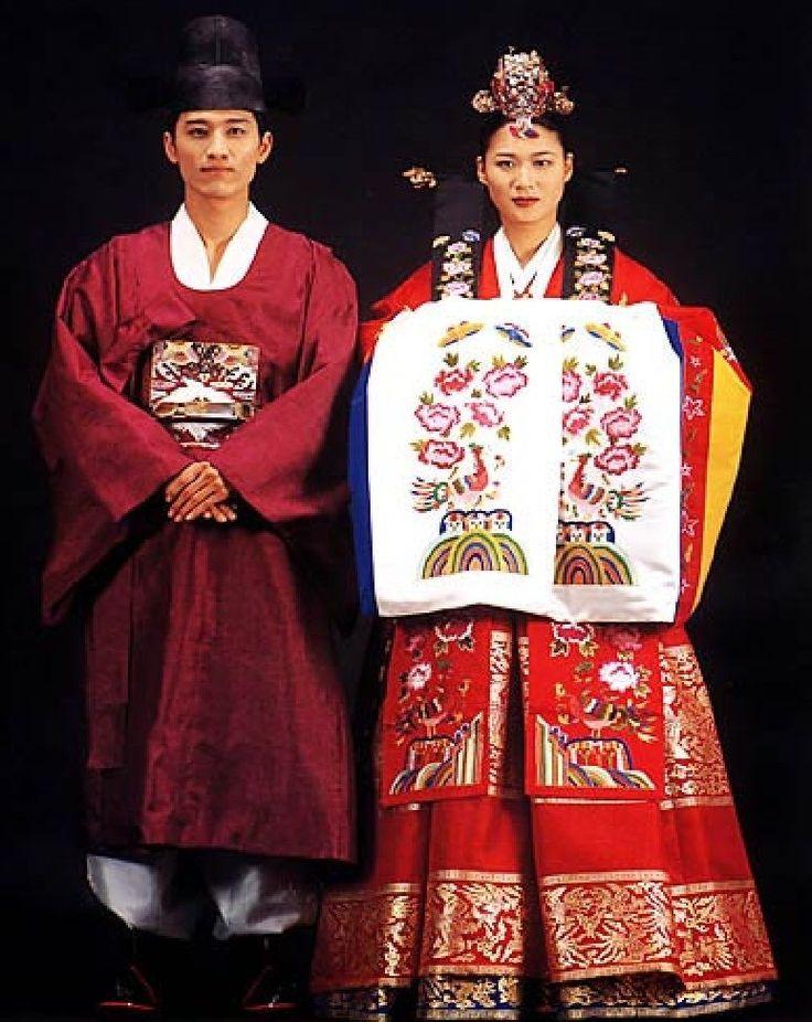 L'Histoire du Hanbok 3
