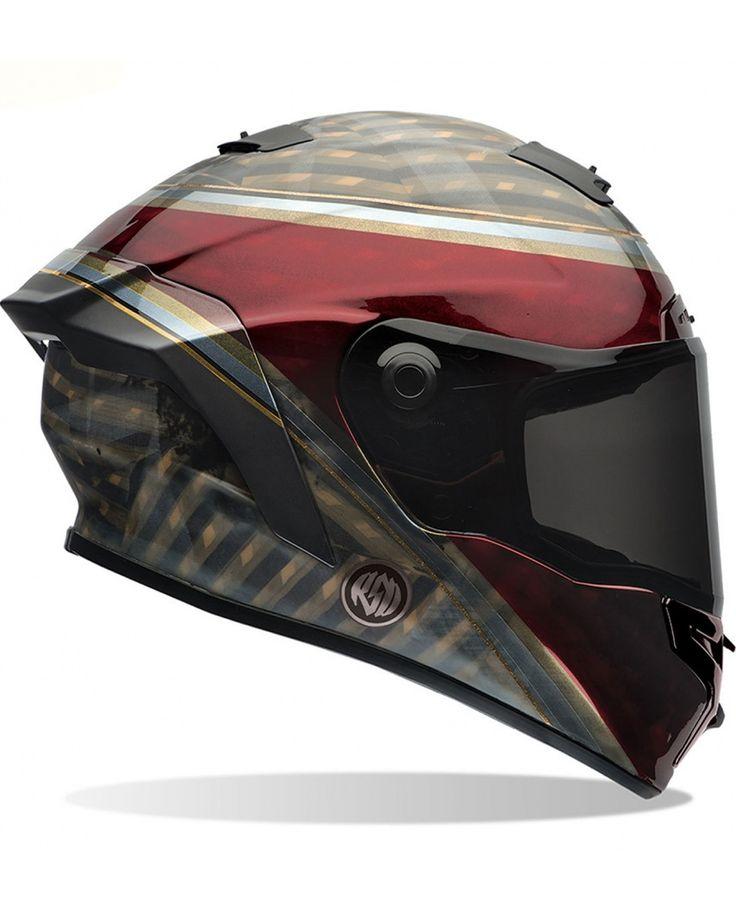 Bell Pro Star Solid Matte Black Sports Helmet