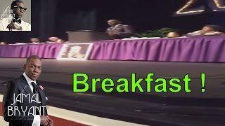 Pastor Jamal Bryant Minitries Sermons 2016 - in Florida King Breakfast!