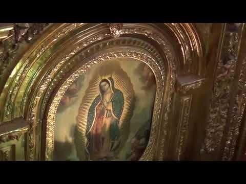 La Guadalupana Coro y Orquesta, Carlos Esteva Loyola   YouTube