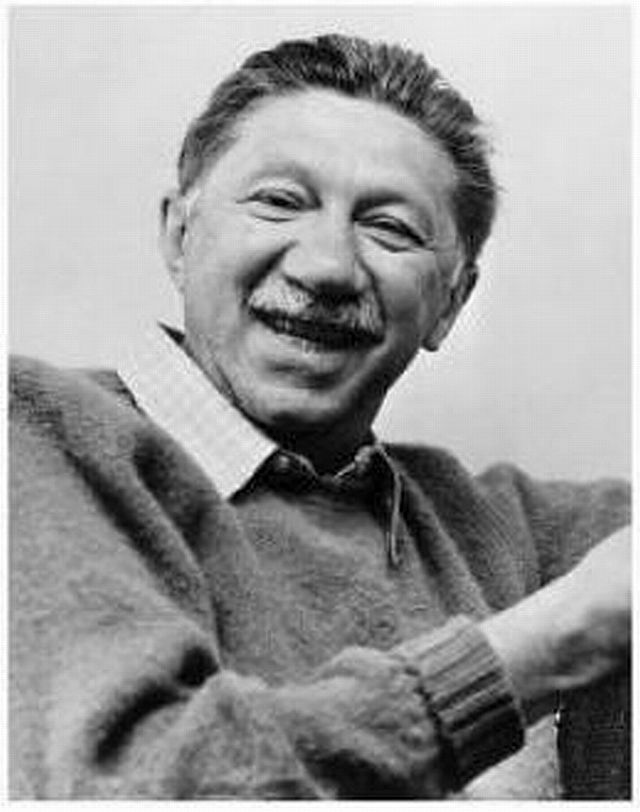 Abraham Harold Maslow : April 1, 1908 – June 8, 1970