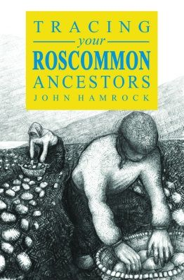 County Roscommon Ireland genealogy