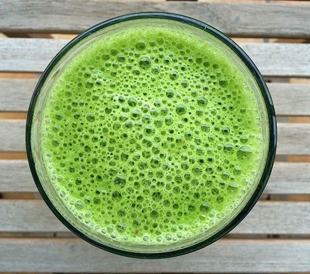 Grüne Smoothies für Anfänger | Projekt: Gesund leben | Ernährung, Bewegung & Entspannung