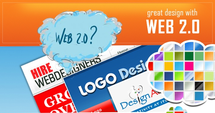 Before talking about the principles of web 2.0 it is very important for you to know what is web 2.0. The current technology and also the current generation of web designers and developers mainly prefer focusing on a user interface design. The main aim however is to make the designs understandable and easy to use.