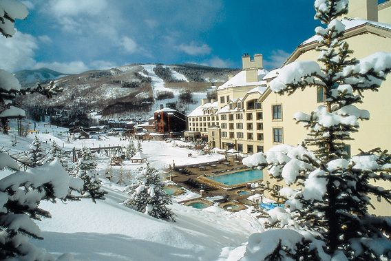 Park Hyatt. Beaver Creek, Colorado