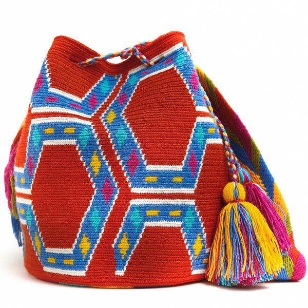 Limited Edition Cabo Mochila Bag