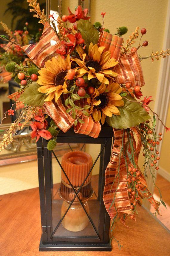 decoracion-accion-de-gracias (17) | Curso de organizacion de hogar aprenda a ser organizado en poco tiempo