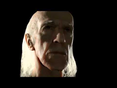 Playstation 4 Quantic Dream Tech Demo Emotion [HD]