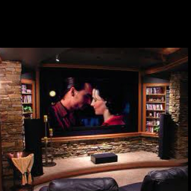Home Theater Design I Love This Theater With The: 42 Best Home Theatre Stuff Images On Pinterest