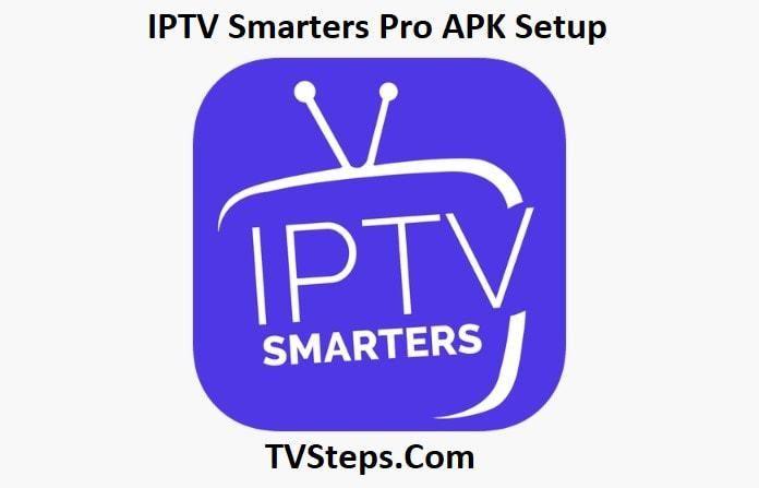 IPTV Smarters | IPTV Smarters Pro APK Setup Firestick