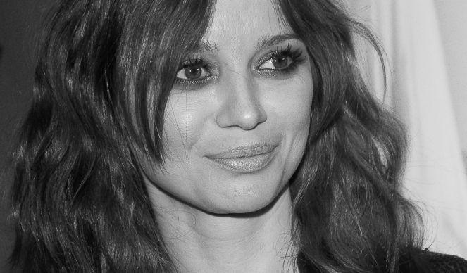 Grognards: Cancer kills 35 year-old actress Anna Przybylska...
